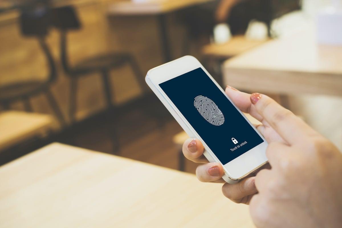 Electronic Fingerprinting - hero